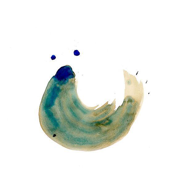 """Digitaldruck - Artprint """"Seehund"""" - ein Designerstück von designkind_de bei DaWanda"""