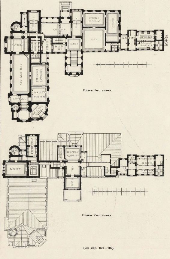 1232 best Architectural Floor Plans images on Pinterest | Floor ...