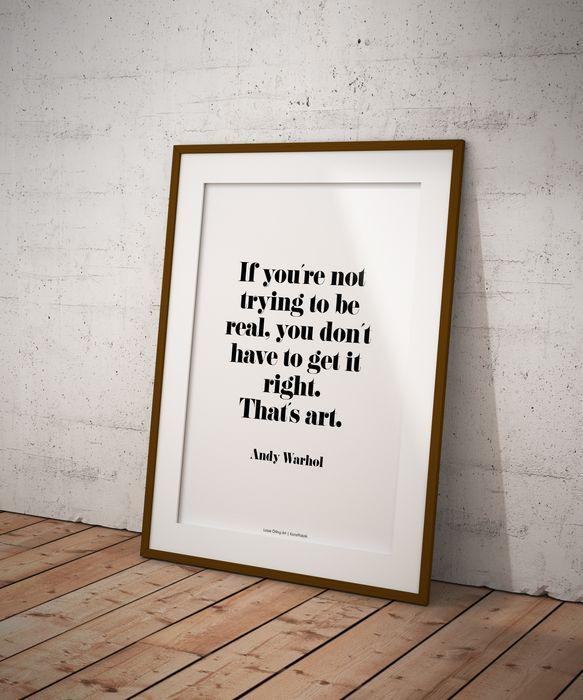 Andy Warhol-juliste. Sisusta moderneilla ja trendikkäillä julisteilla. #juliste #julisteet #sisustus #sisustusideat #sisustusinspiraatio #sisustajat #kauniskoti #sisustusjulisteet #graafisetjulisteet #kirjainjulisteet #merkkijulisteet #tekstijulisteet #julisteetnetistä #verkkokauppa #kodinsisustus #sisustajulisteilla #wallart #posterdesign #konstfabrik www.konstfabrik.com