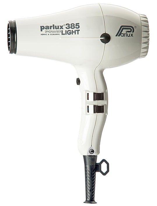 Sèche cheveux Parlux Powerlight 385 Couleur. Un sèche-cheveux professionnel puissant, performant et respectueux de l'environnement. Livré en 48h.