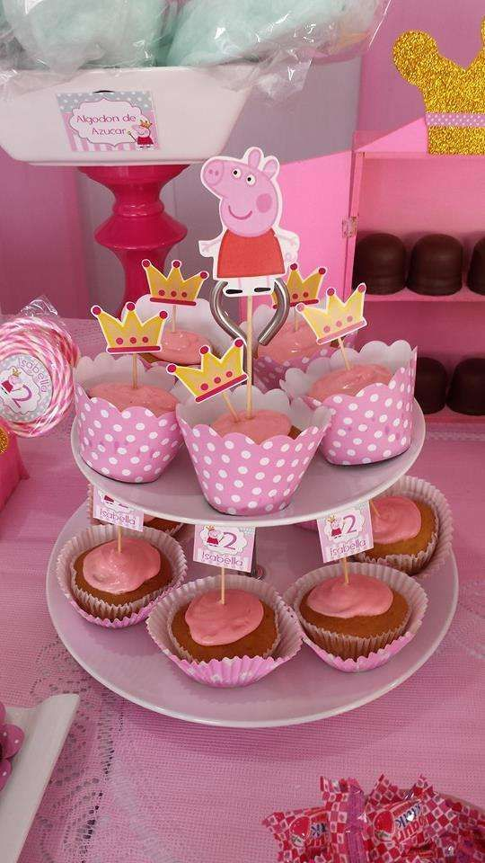 PEPPA PIG Birthday Party Ideas | Photo 2 of 25 | Catch My Party