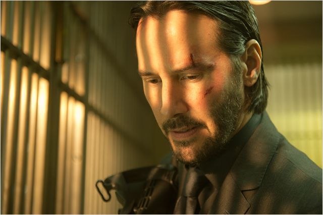 John Wick : Photo Keanu Reeves