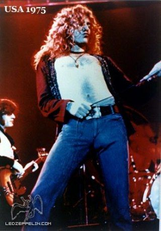 Robert Plant - Photo posted by xio1306