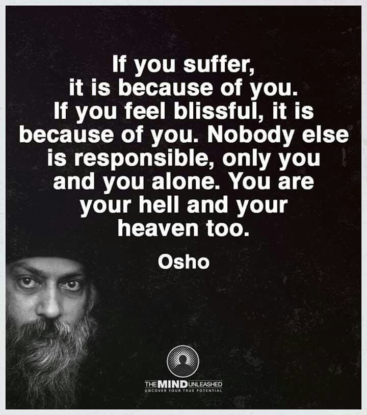 51 Best OSHO Quotes Images On Pinterest