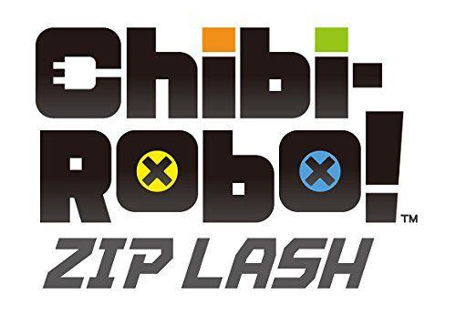 Chibi-Robo!: Zip Lash with Chibi-Robo amiibo bundle – Nintendo 3DS  http://www.cheapgamesshop.com/chibi-robo-zip-lash-with-chibi-robo-amiibo-bundle-nintendo-3ds/