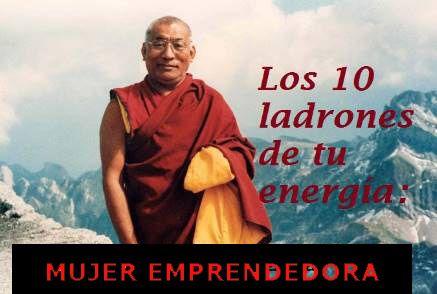   - Part 2 BLOG DE MUJER EMPRENDEDORA LOS LADRONES DE TU ENERGIA DESCUBRELOS PARA QUE NO TE ENGAÑEN!!