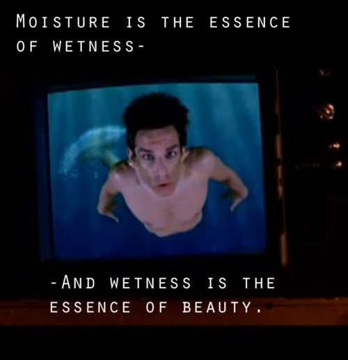 Zoolander Quotes Pleasing Zoolander' Derek Zoolander Hansel  Derek The Non Ambiturner