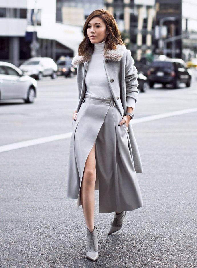 Fashion  Winter Trends