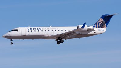 Photo of N927SW - Bombardier CRJ-200ER - United Express (SkyWest Airlines)