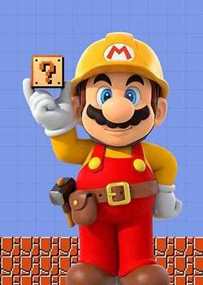 Super Mario Maker sur Wii U atteint 1 million de ventes - Avec plus de 310 millions d'unités vendues dans le monde depuis 30 ans, la franchise Super Mario démontre clairement qu'elle possède l'une des communautés de fans les plus fidèles et passionnées.