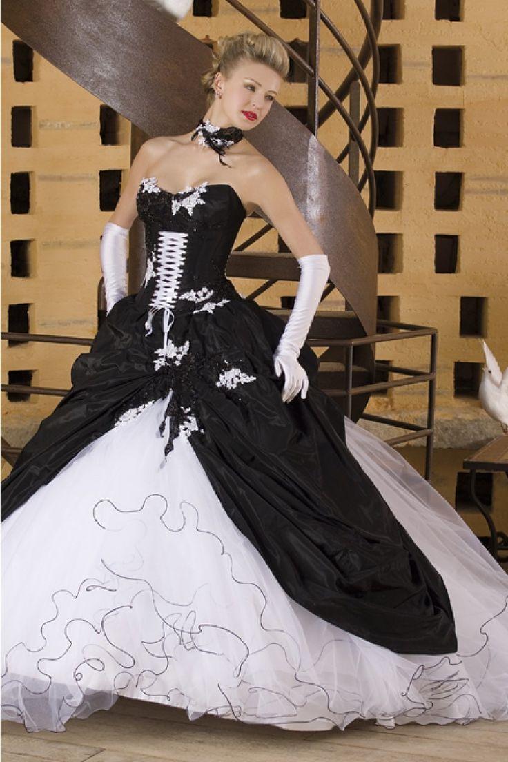88 best Traum Kleider images on Pinterest | Wedding frocks ...
