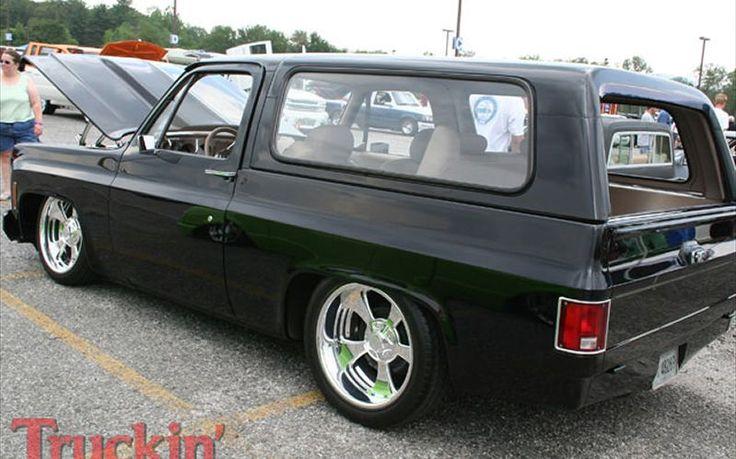 Black K 5