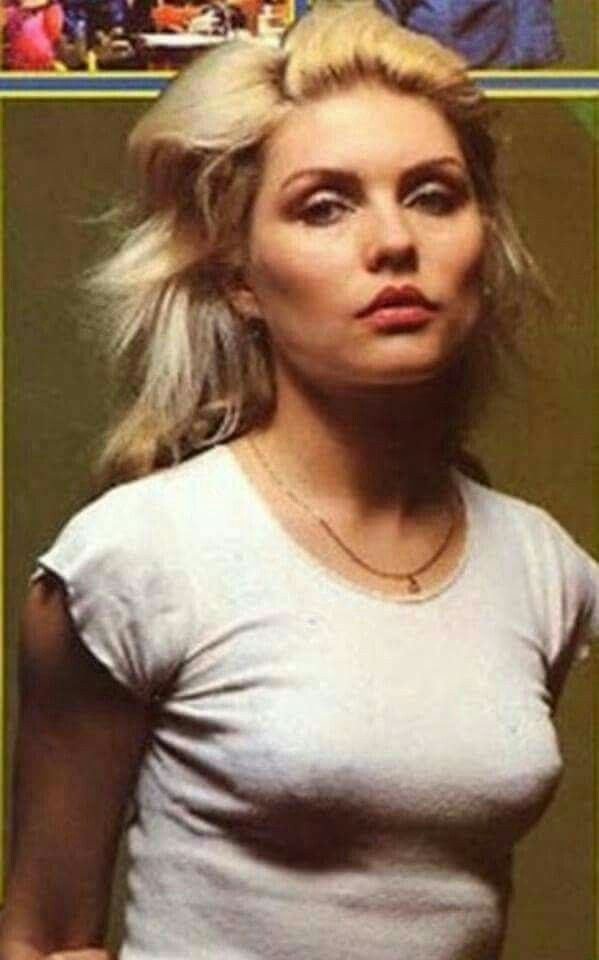 Debbie Harry at 70 in pictures Fashion The Guardian
