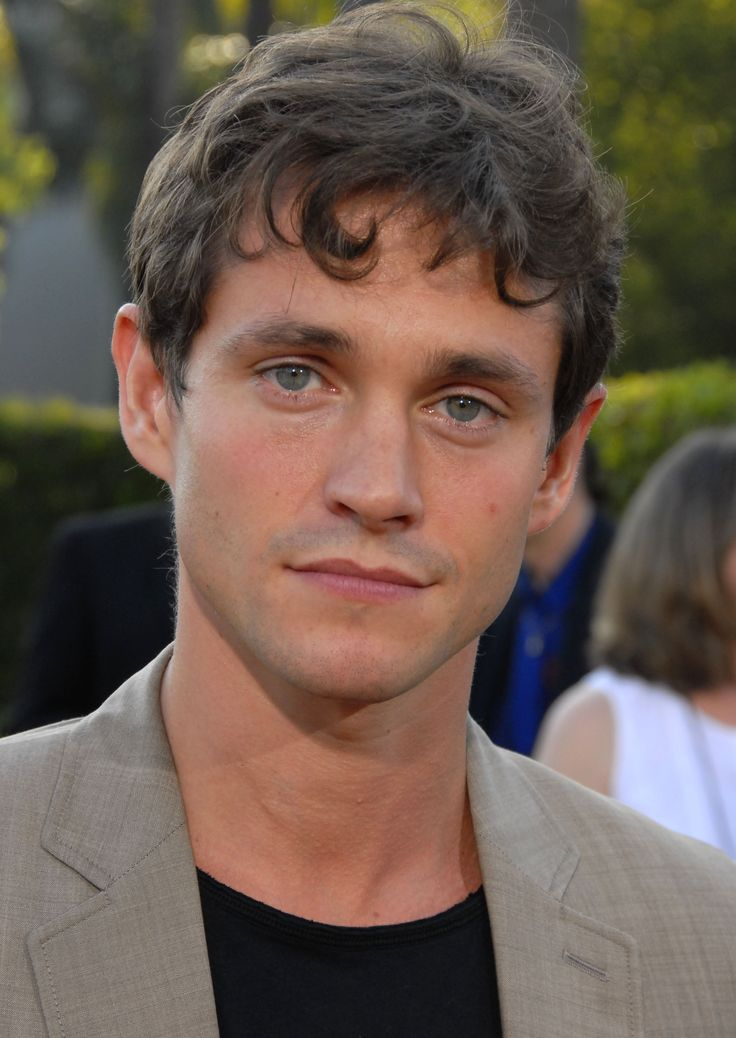 Hugh Dancy - July 29, 2007 > Stardust Los Angeles Premiere (high quality)