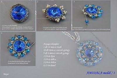 Maya pearls: HAPPY NEW YEAR I wish everyone in the sample of Amidala's medal