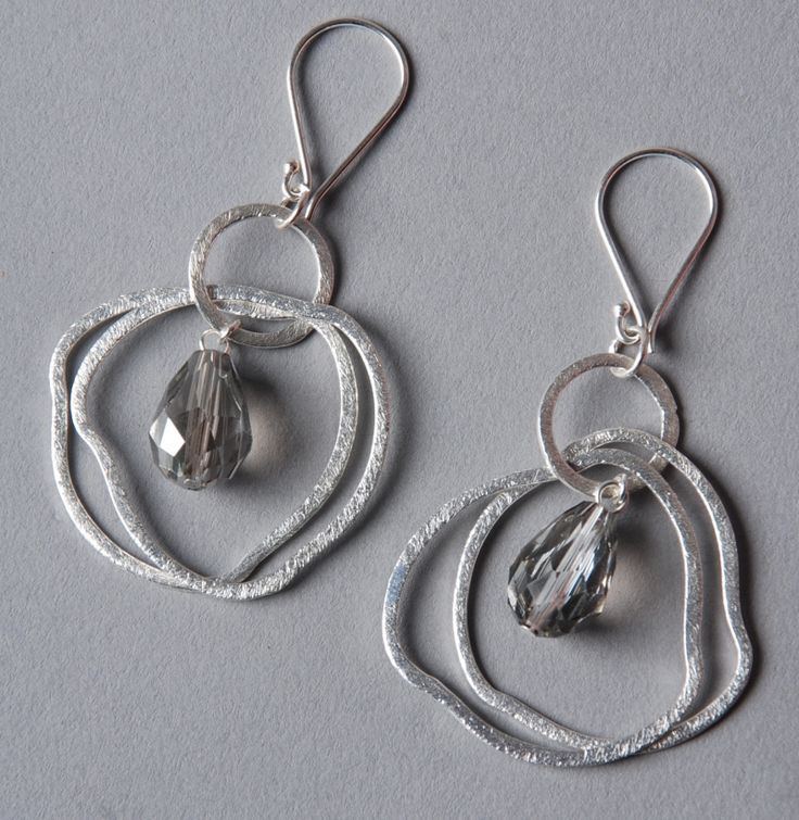 Victoria Glynn earrings