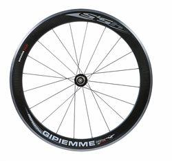 Equipe H5.5 LG 2015   Clincher Carbon fiber alloy rims.   Use: Road bike wheels. GIPIEMME