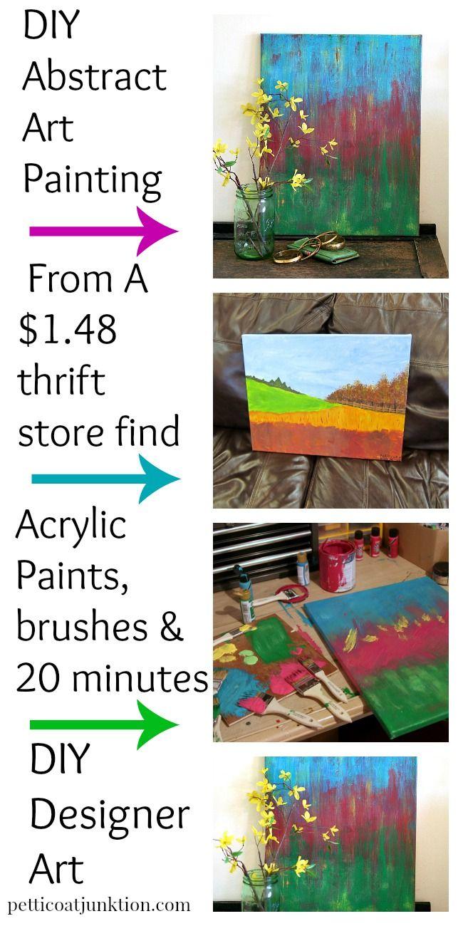 906 best images about acrylic paintings on Pinterest ...