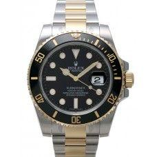 En este post, usted tendrá la oportunidad de revisar la Rolex Submariner Date Reloj . En nuestra tienda de relojes, se pueden buscar mejores...