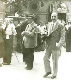 Gilberto Bosques, diplomacia y humanismo