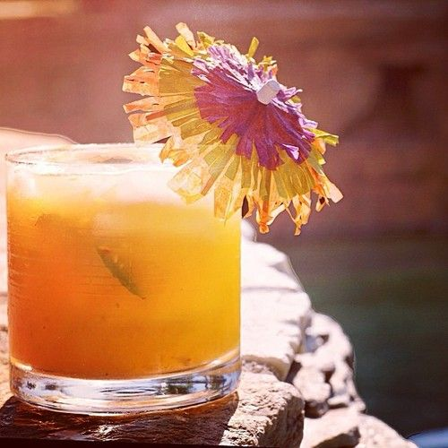 It's 5-O'Clock Somewhere: Your Best Sips, Shared  It's no secret that we love to bring you a...