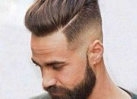 Coolest Pompadour Hairstyles You Should See