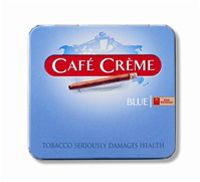 Café Crème Blues are one of the most sought-after cigars in cafes around the world.