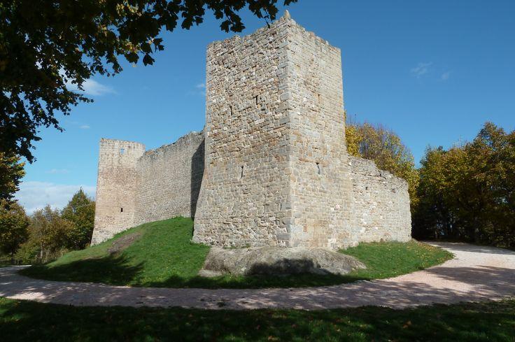 Castello di Montemonaco