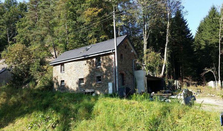 Natuurhuisje 25527 - vakantiehuis in Les Forges (Stoumont)