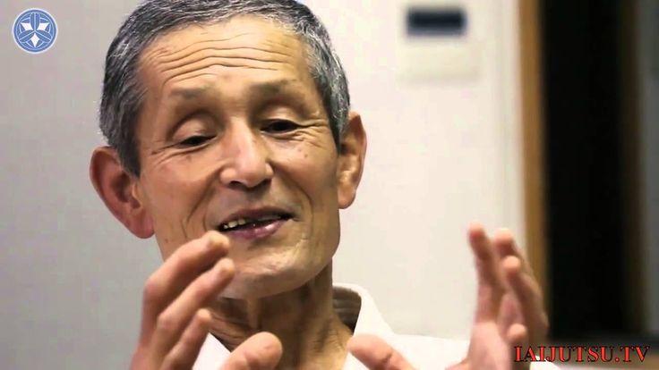 Японские наставники айкидо и айкидзюцу