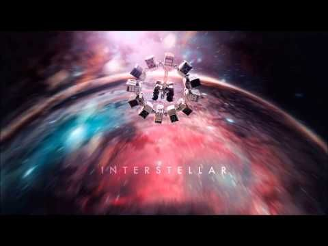 Interstellar OST- Quantifiable Connection