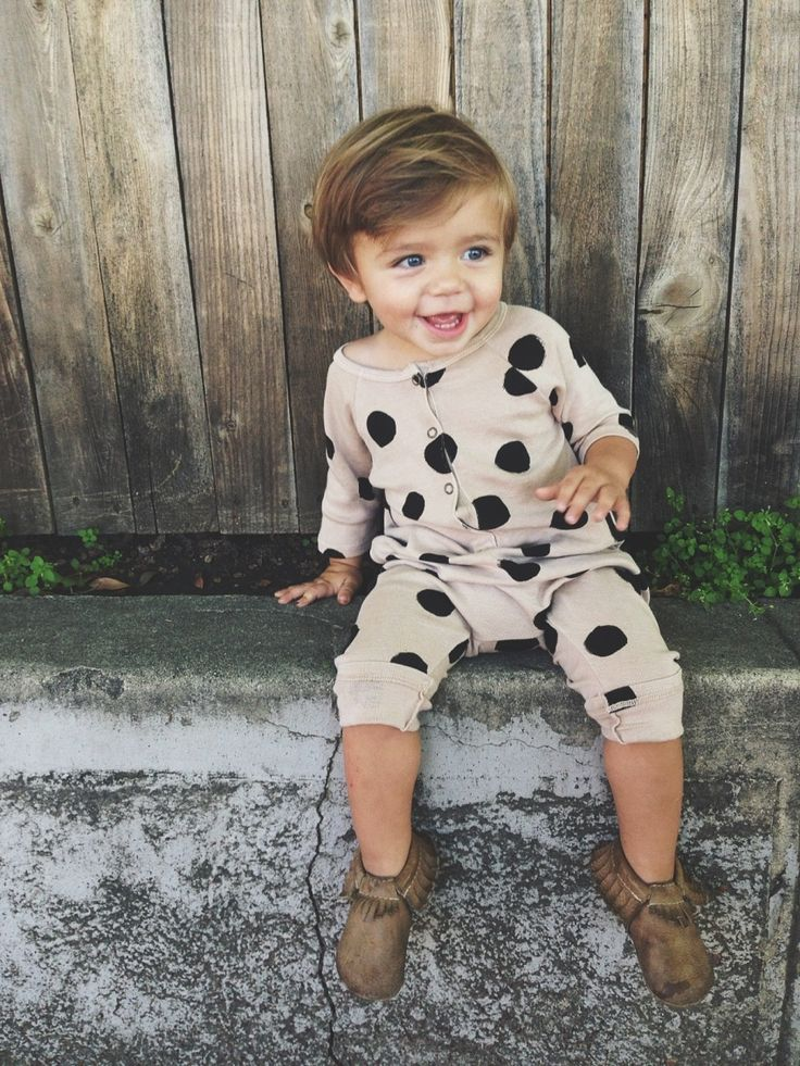 #dots #kids #fashion #cute BE SPOTTED