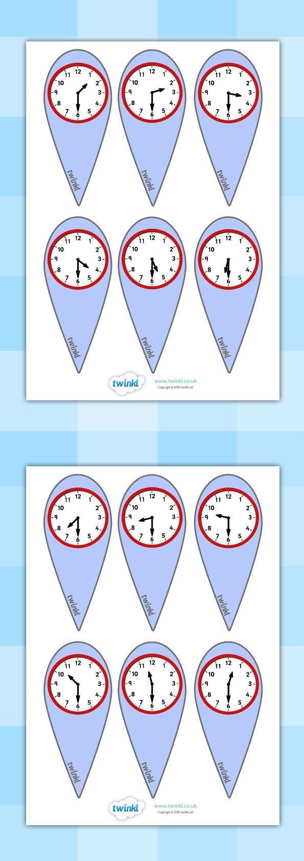 191 best czas images on pinterest daily routines telling time twinkl resources analogue time fans quarter to classroom printables for pre school kindergarten elementary school and beyond robcynllc Images