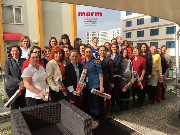 """marmassistance ailesi olarak, Türkiye ve dünyadaki tüm kadınların """"Dünya Kadınlar Günü""""nü kutluyor, eşitlik, özgürlük, sağlık, huzur ve mutluluk dolu bir yaşam sürmelerini diliyoruz. marmassistance.com"""