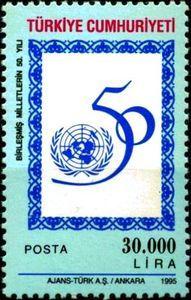 50.Anniversary Emblem 1995
