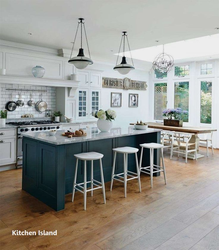 Diy Guide For Making A Kitchen Island 1 With Images Kitchen Island Decor Ikea Kitchen Design Freestanding