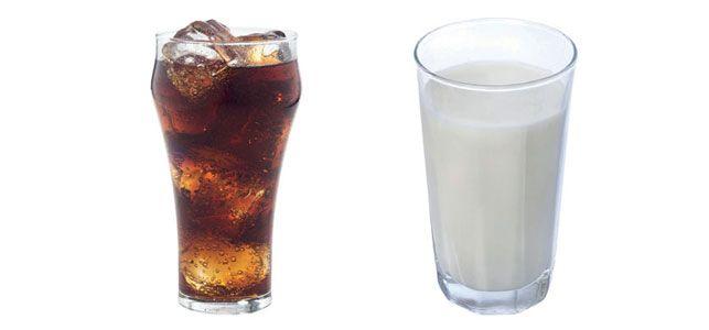 Så mange kalorier drikker du - fit living