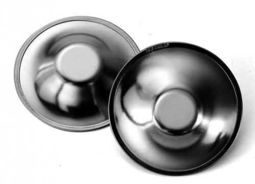 Prezzi e Sconti: #Paracapezzoli in argento  ad Euro 44.99 in #40 settimane #Coppette assorbilatte