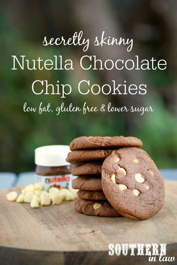 46 best recipes healthy cookies images on pinterest for Low fat chocolate biscuits