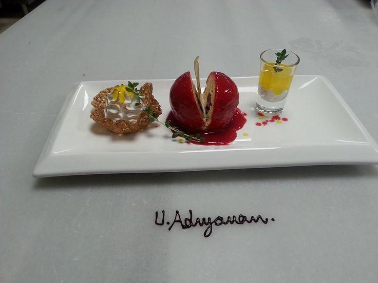 Chef Ugur Adıyaman - http://www.tarifler.co/chef-ugur-adiyaman-3/?http://www.tarifler.co