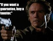 Massage clint eastwood the hustler poster and