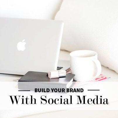 How to Build Your Brand With Social Media | Be sure when you write your personal statement or more about yourself you get a few key points across: Who you are. What you're involved with. If you're looking for something right now. How people can get in touch...