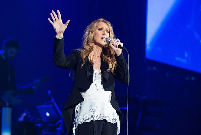 Celine Dion is getting ready to release a French-language album later this year, but she's already planning her next record after that.    Between wrapping her Summer Tour 2016 in August and returning to her Las Vegas residency in September, Dion tells EW she'll start looking at songs to include on her next English-language LP. That album will follow this year's upcoming Encore un soir and is expected to arrive some time in 2017.