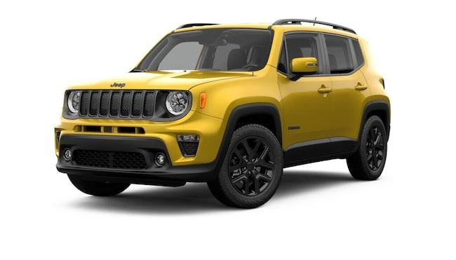 2019 Jeep Renegade Altitude 4x4 Jeep Renegade Jeep Renegade