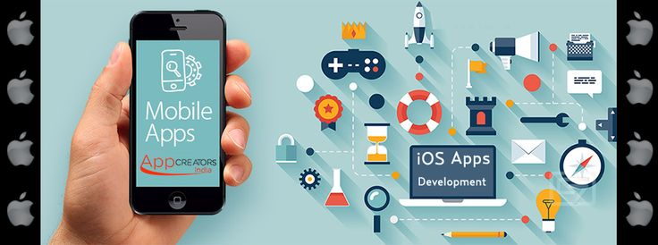 iOS Application Development Services | iOS App Developers