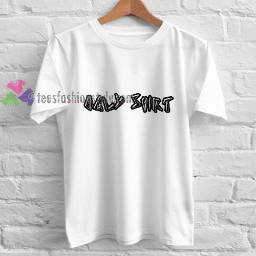 ugly simple t shirt gift tees unisex adult cool tee shirts