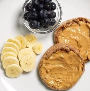 Morning meals that will keep you full till lunch from prevention.com