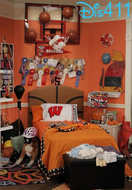 liv and maddie's bedroom - Google Search