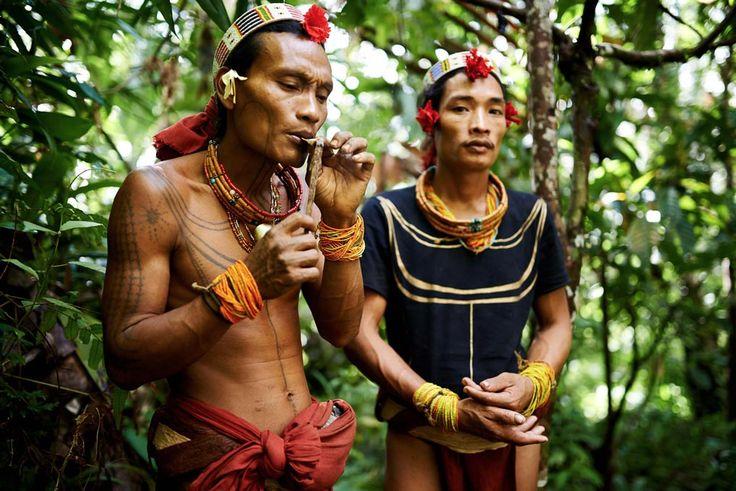 Mentawai tattoo t-shirts available on www.selvastore.com!