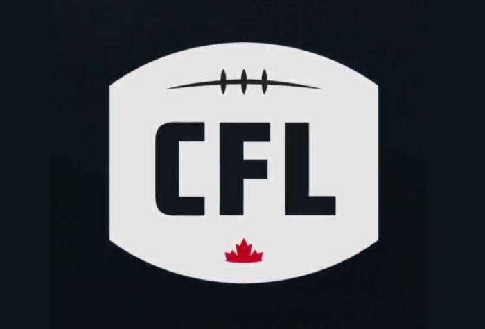 Canadian Football League (CFL) Logo